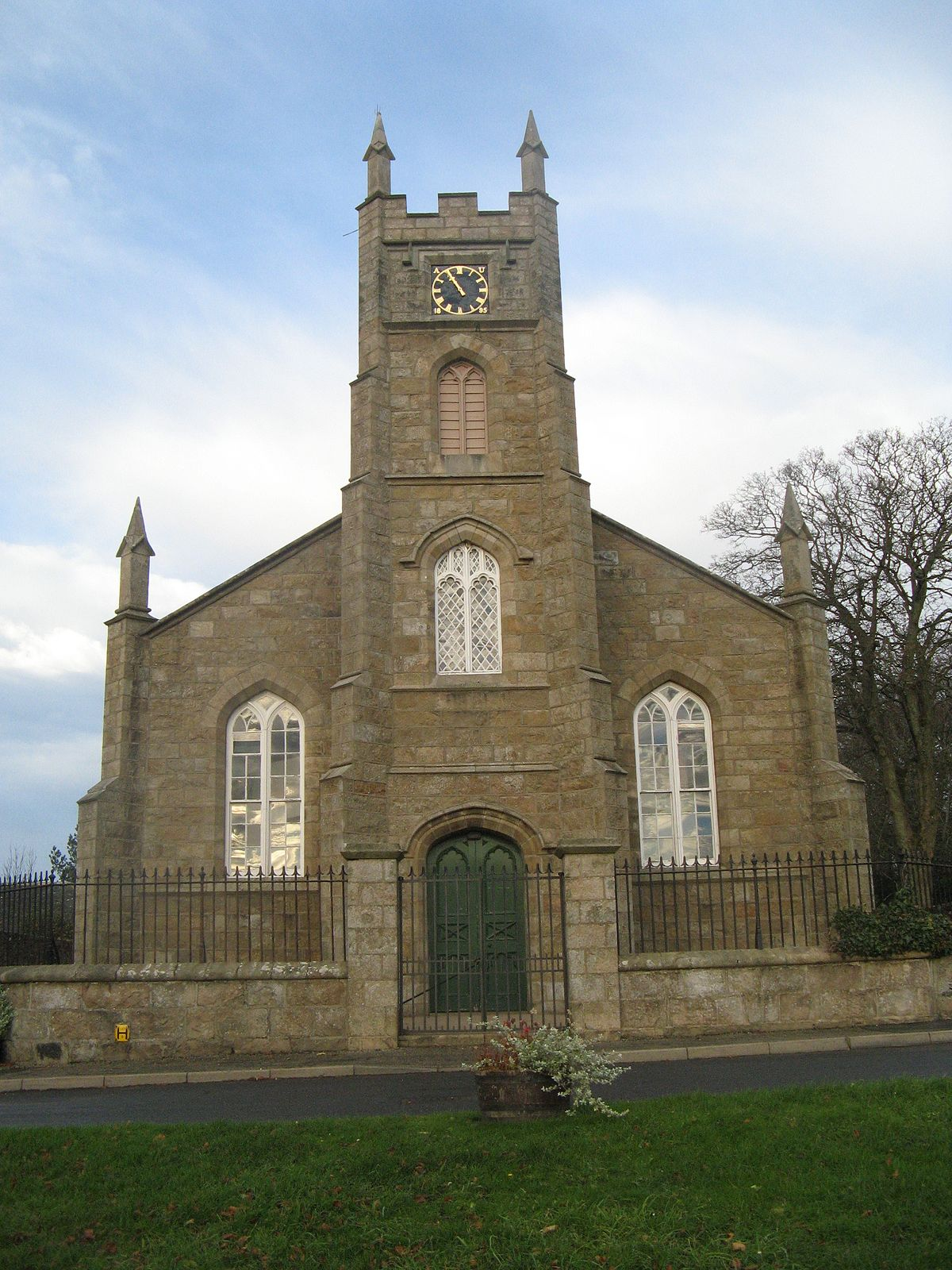 parish church udny wikipedia ea