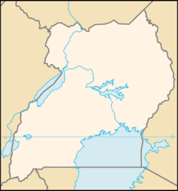 (Voir situation sur carte: Ouganda)