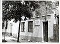 Ulična fasada kuće Servo Mihalja, šezdesetih godina.jpg
