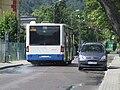 Ulica Demptowska,, Gdynia - autobus linii 114 - 001.JPG