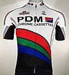 PDM (cycling team) jersey
