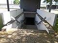 Underpass, Szentháromság square, 2018 Paks.jpg