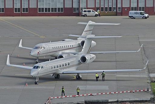 Untitled Gulfstream Aerospace G-V-SP Gulfstream G550; M-ATPS@ZRH;07.05.2012 (7153753143)