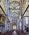 Vérone - Église Sant'Anastasia - Nef.jpg