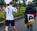 V.Ascq supporters UEFA Allemagne - Slovaquie 2016 (6).jpg