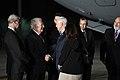 VP Pence arrival (24950712217).jpg