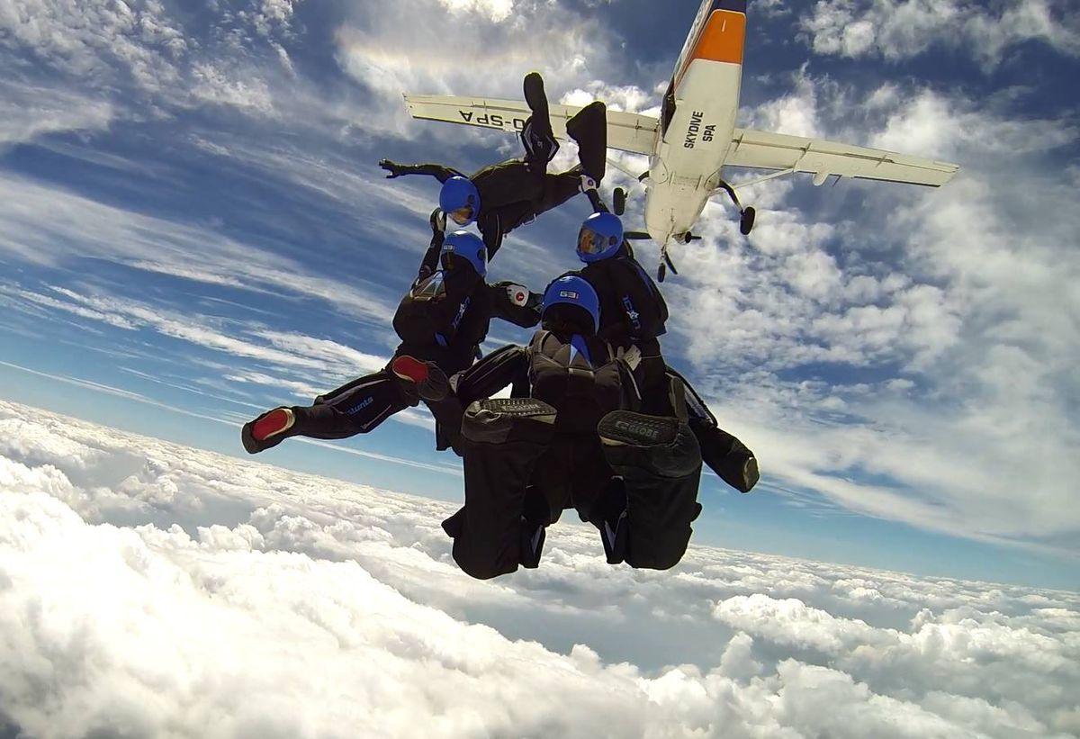 parachutisme bpa