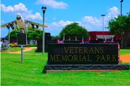 V mm park
