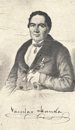 Vaclav Hanka