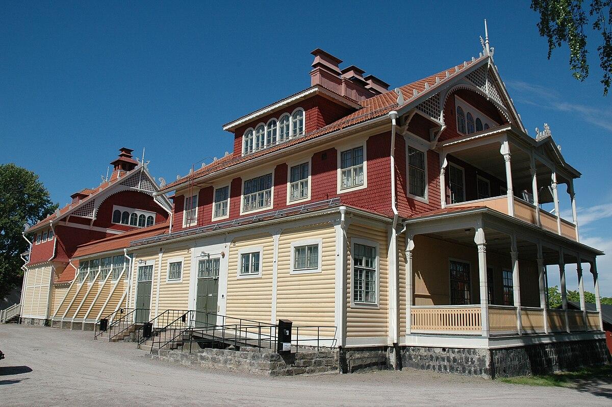 Festlokal Sandviken