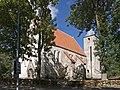 Valjala church southern side.jpg