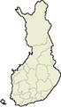 Vammala Suomen maakuntakartalla.png