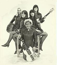 The Vamps Australian Band