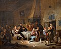 Van Heemskerk Scene from the tavern.jpg