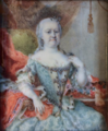 Van Sandrart, attributed to - Christine Louise of Oettingen.png