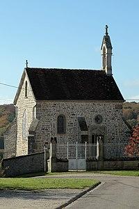 Varennes-sur-Amance, Chapelle Saint-Gengoulph.jpg