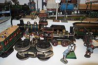 Various antique toy trains (27063588991).jpg