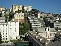 Veduta dalla terrazza sul tetto di palazzo rosso, 07.JPG