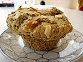 Vegan lemon poppyseed muffins (4276812235).jpg