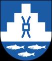 Vellinge kommunvapen - Riksarkivet Sverige.png