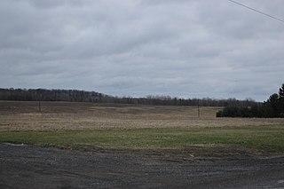 Venango Township, Butler County, Pennsylvania Township in Pennsylvania, United States