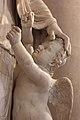 Venus de Praxitèle (Ma 366), cupidon 2.JPG