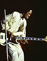 Verdine White in 1982 with Earth Wind and Fire.jpg