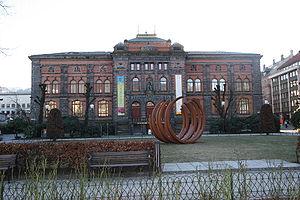 West Norway Museum of Decorative Art