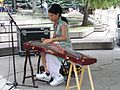 Vi An Diep plays guzheng 2.JPG