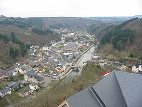 Vianden from the castle.JPG