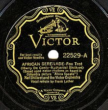 Victor Talking Machine Company Wikipedia
