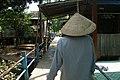 Vietnam, Chau Doc, Small houses.jpg