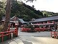 View in Taikodani Inari Shrine.jpg