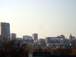 View of Podolsk city center 1.jpg