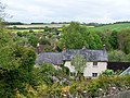 View over rooftops, Pitton - geograph.org.uk - 1286465.jpg