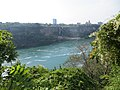 Views to Niagara River from Niagara Falls city (Ontario) 5.jpg