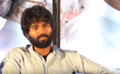 Vijay Devarakonda at the Interview of the movie NOTA.png