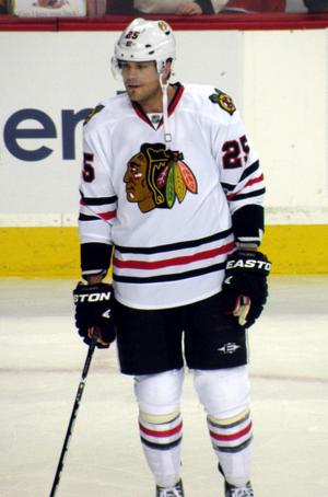 Viktor Stålberg - Image: Viktor Stalberg Hawks