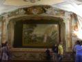 Villa di Poggio a Caiano, theatre.JPG