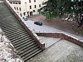 Villa di cerreto guidi, rampe 14.JPG