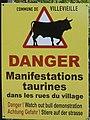 Villevieille warning sign 5984c.JPG