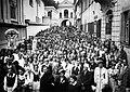 Vilnia, Vastrabramskaja. Вільня. Вастрабрамская (1930-39).jpg