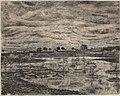 Vincent van Gogh - La mare, 1881 (Musée des beaux-arts du Canada).jpg
