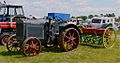 Vintage Tractor and farm thingy - Flickr - mick - Lumix.jpg