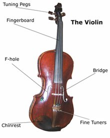 how to play violin pdf