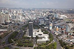 São Bernardo do Campo - Skyline