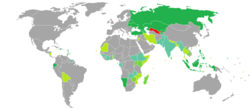 Visa requirements for Uzbekistani citizens.png