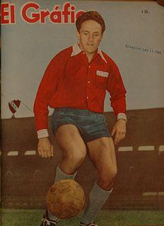 Vladas Douksas Uruguayan footballer