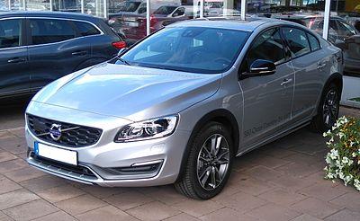 Volvo S60 Wikiwand