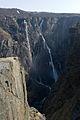 Voringfoss Waterfall - Norway - panoramio.jpg